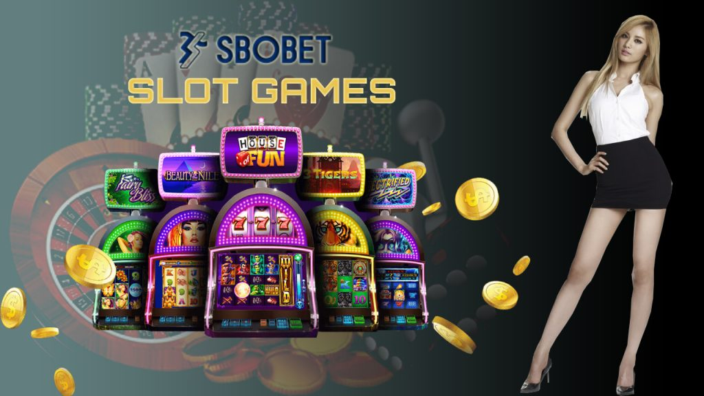 sbobet88 slot games