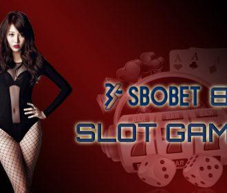 Permainan Slot SBOBET88 Dan Cara Terbaik Meraih Untung